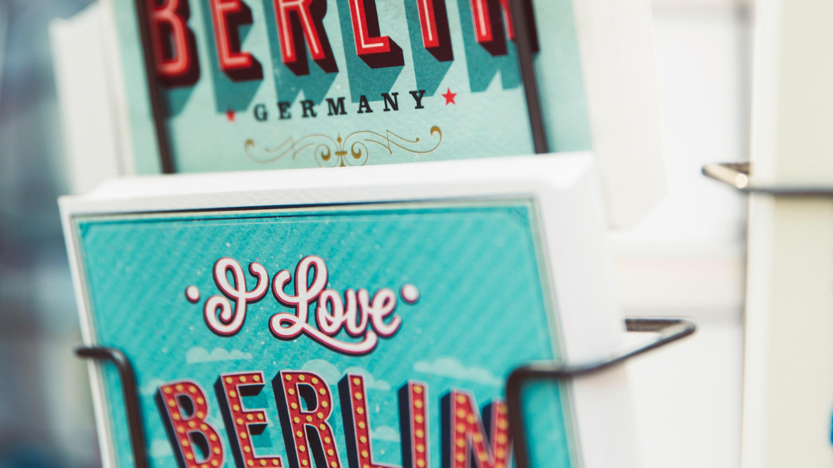 Berlin Startup Jobs – Vuild
